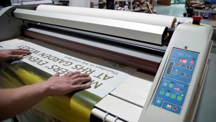 We have Heated laminators for widths up-to 1600mm